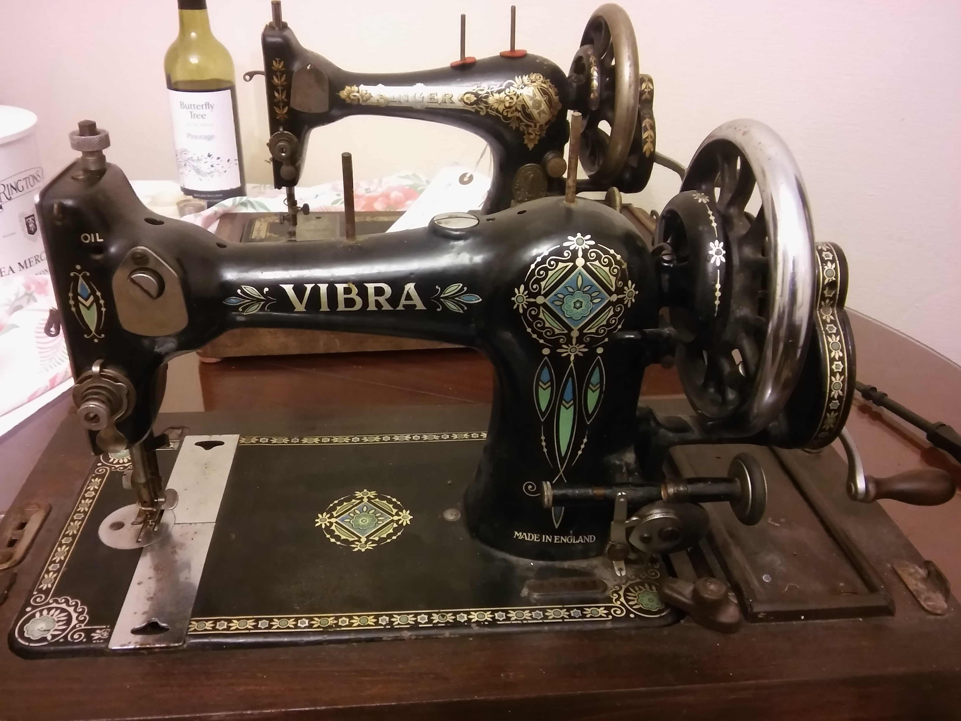 vibra-sewing-machine
